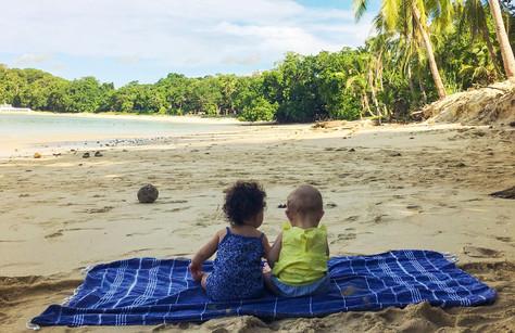Pourquoi j'ai choisi le Panama comme destination avec bébé.