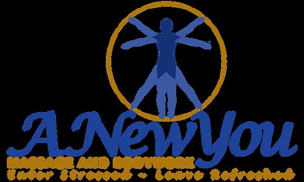 LOGO of A New You Massage And Bodywork, LLC