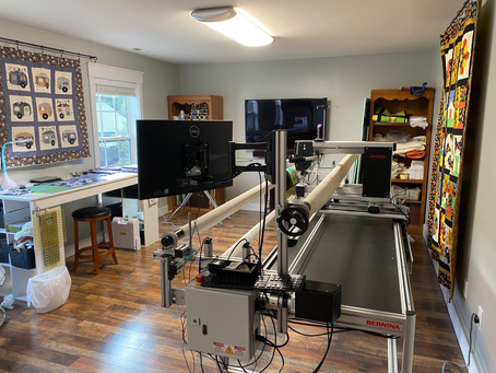 Check out our Studio!!