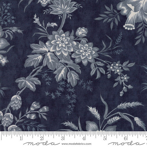 "108"" Moda Wide Back - Snowberry Midnight"