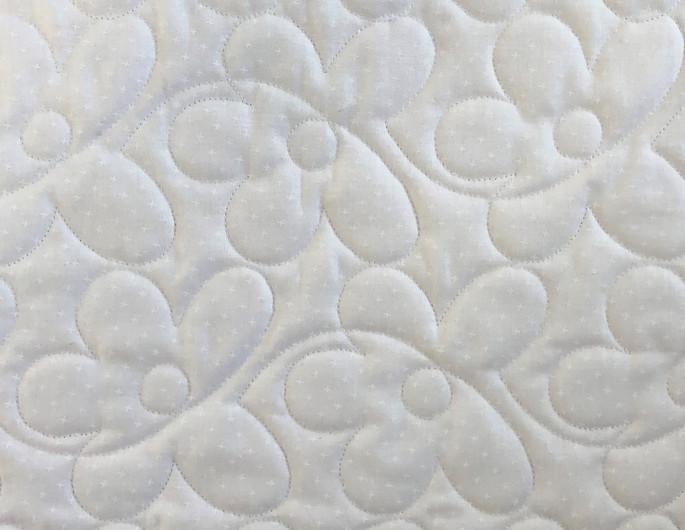 Closeup of Placemats