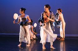 yukata dance
