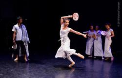 yakata dance