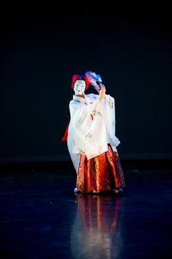 Iwami- Kagura Roll: Princess Inada