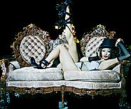 Chrisy Kakurai NY dancer