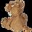 Thumbnail: Birth Stat Giraffe