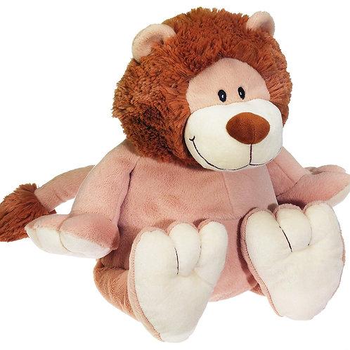 Birth Stat Lion