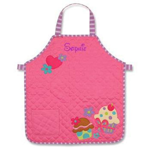 Quilted Kids Aprons