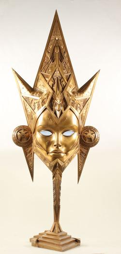 Mask Salammbô, 2015