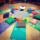 Another great Centred Soul Massage & Yog