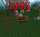 Risk - Eric Ranaldi