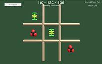 Tic-Tac-Toe - Eric Ranaldi