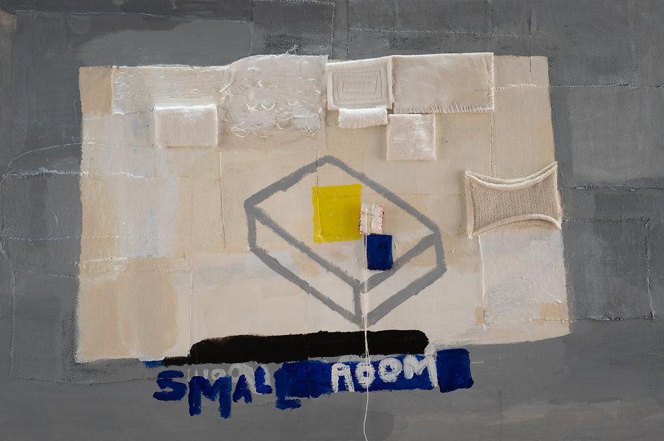 small room 91x61cm mixed meda 2019.jpg