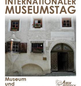 16. Mai 2021 Internationaler Museumstag