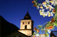 Römerturm Bergün