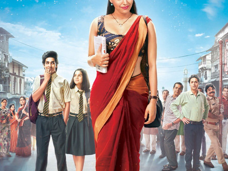 Rasbhari(2020) review -- A adult comedy series with no fun and will give you a headache.