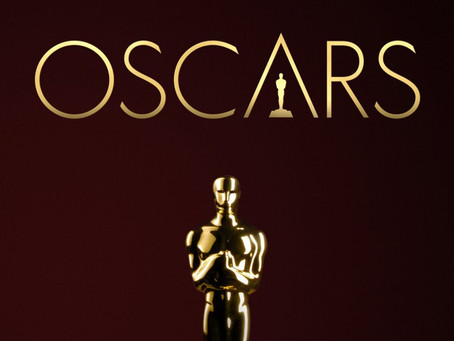 Oscar ceremony has been postponed due to COVID.