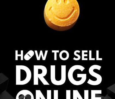 How to sell drugs online(fast) Season 1-- Review