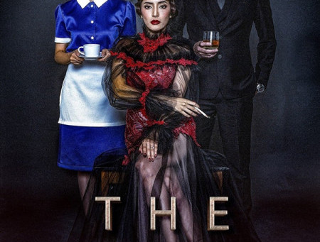 The Maid (2020) Review: A horror cum Slasher movie which is quite convincing.