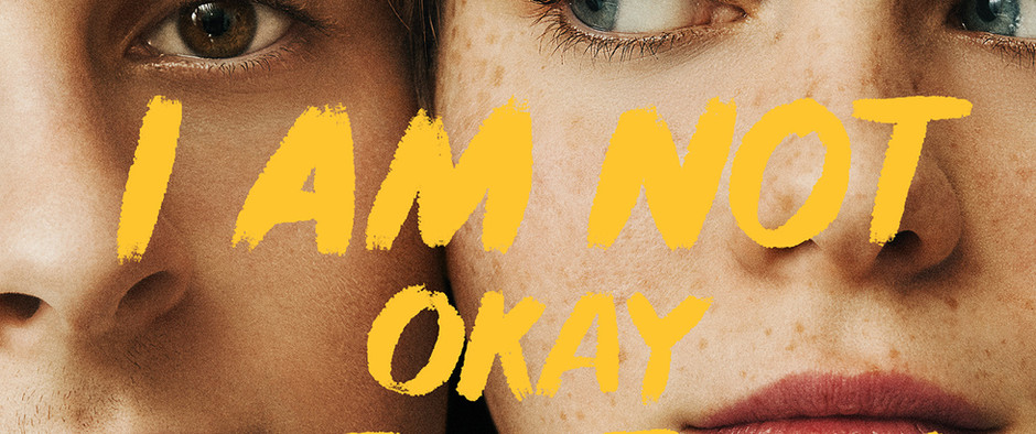 Netflix's I'm  not okay with this: Review--A different approach in Teen Drama