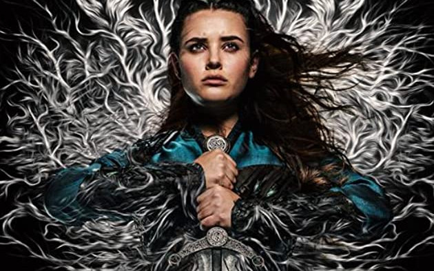 Netflix's cursed review - A wannabe feministic take on Arthurian legend that fails miserably