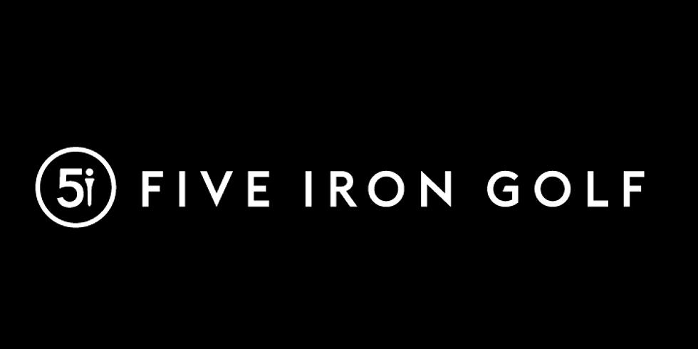 Five Iron Golf Social