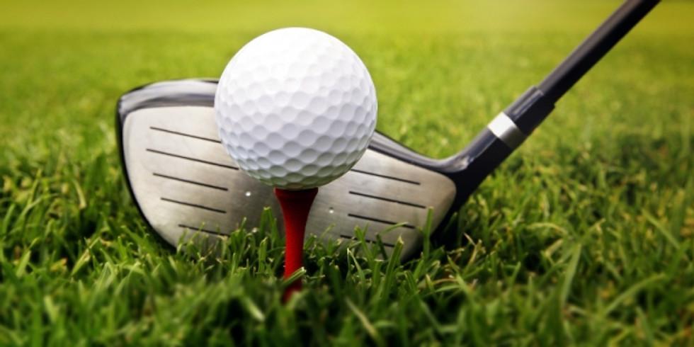4-Week Golf Class