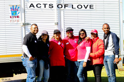 Winter Outreach Project Team