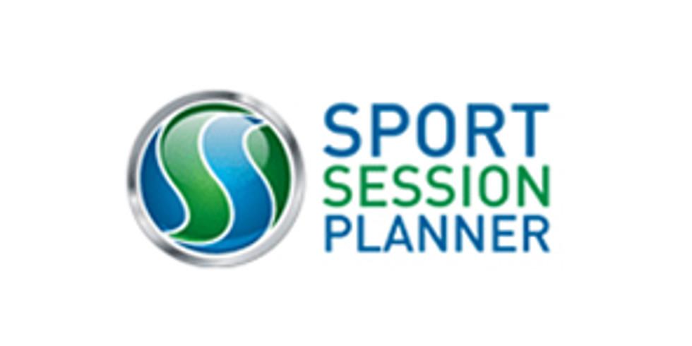 Sport Session Planner Webinar