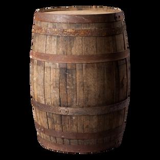 Whiskey Barrels 2 Available $75 ea