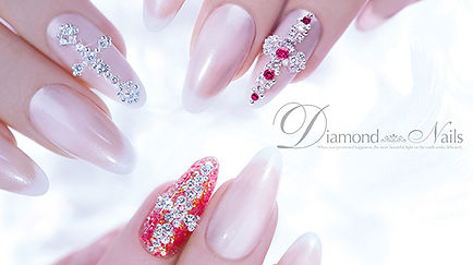 What's diamond nails
