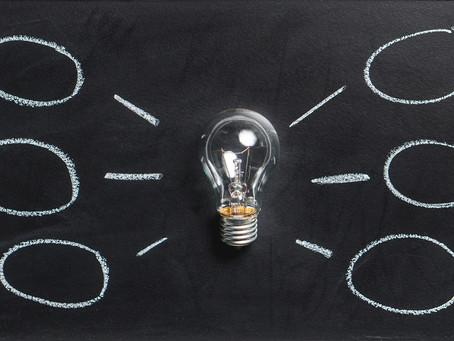 Finding (x) through partnership & innovation