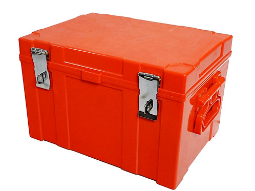 FOS RED BOX
