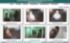 Трекинг лиц | Farwit облачный видео-сервис