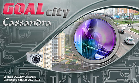 Безопасный город