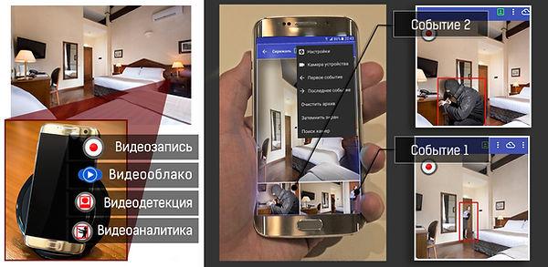 видеодомофон бесплатно планшетный