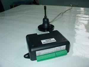 GSM-Домофон