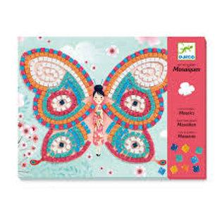 "Mosaiques Papillon ""Djeco"""