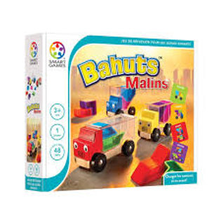 "Bahuts Malins ""Smart games"""