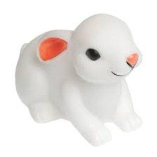 """Veilleuse bébé lapin """"Rex"""""""