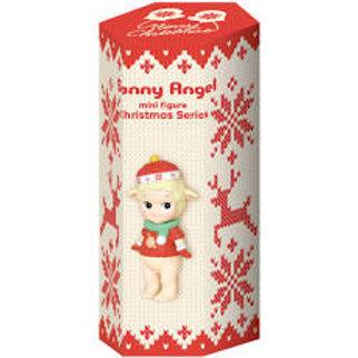 Sonny Angel - Noël - (à l'unité)