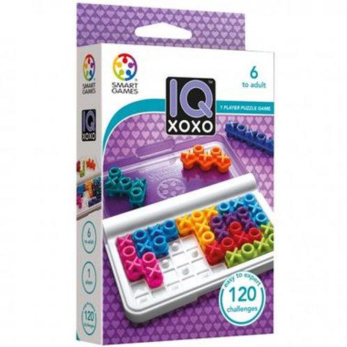 """IQ Xoxo """"Smart Games"""""""