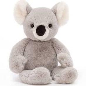 """Benji Koala 24 cms""""Jellycat"""""""