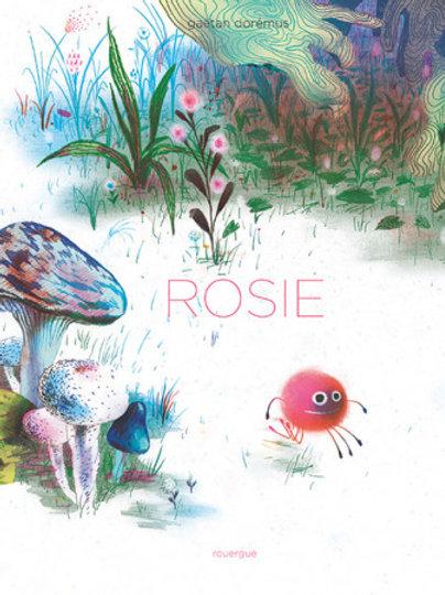 "Rosie ""Rouergue"""