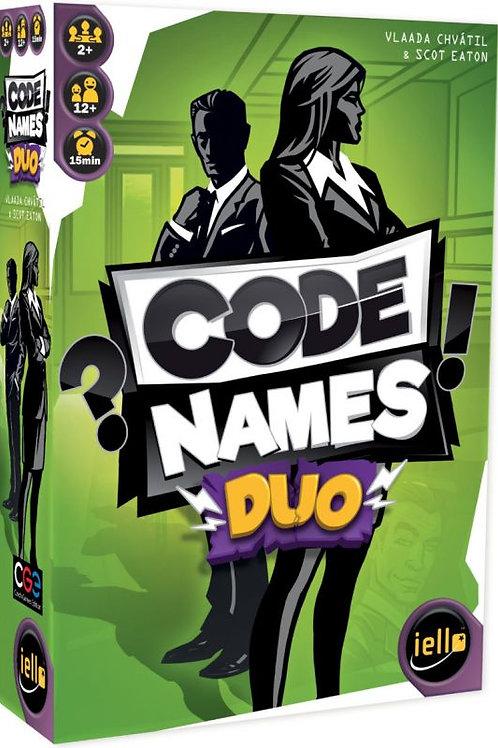 "Code names duo ""Iello"""