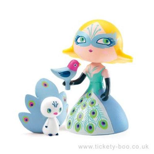 """Arty toys Columba & ze bird """"Djeco"""""""