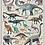 "Thumbnail: Puzzle world of dinosaurs  - 750 pcs   ""Bertoys"""