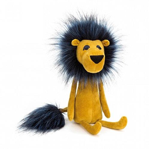 "Swellegant Lancelot Lion ""Jellycat"""