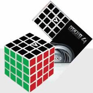 Casse tête V-Cube 4 (Carré)