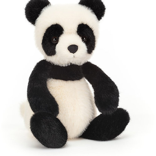 "Panda Whispit  26 cms ""Jellycat"""